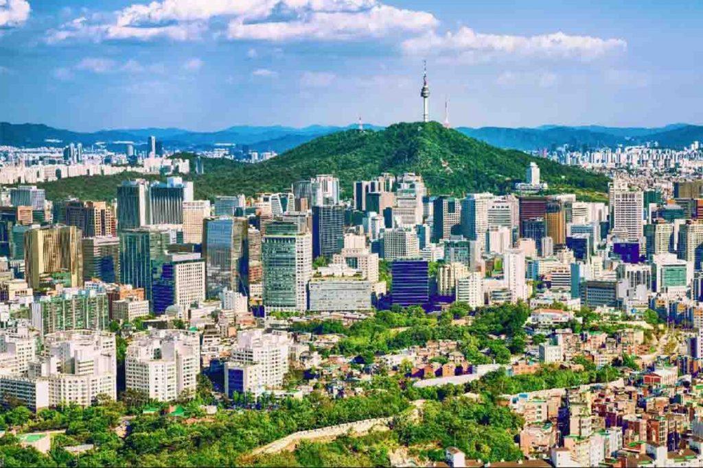 اشتغال به کار و استخدام در کره جنوبی