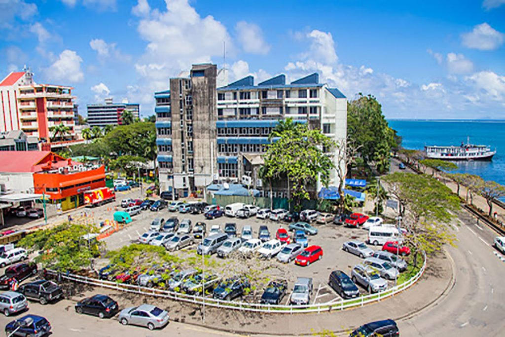 ثبت شرکت در کشور گامبیا