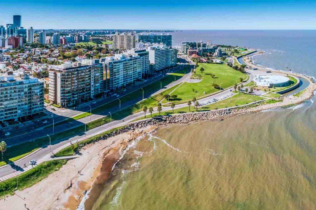 سرمایه گذاری در اروگوئه