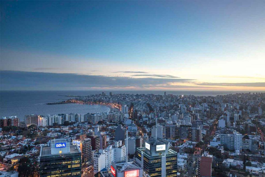 اشتغال به کار و استخدام در اروگوئه