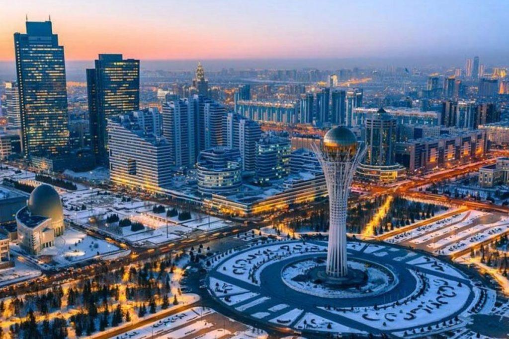 خرید ملک در قزاقستان