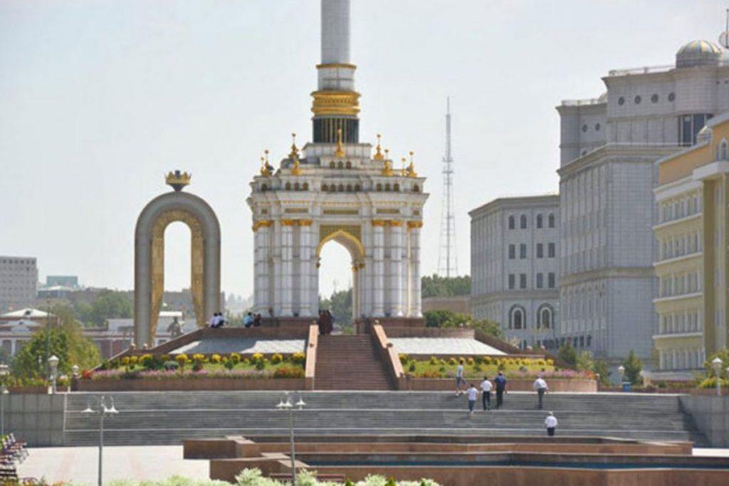 خرید ملک در تاجیکستان