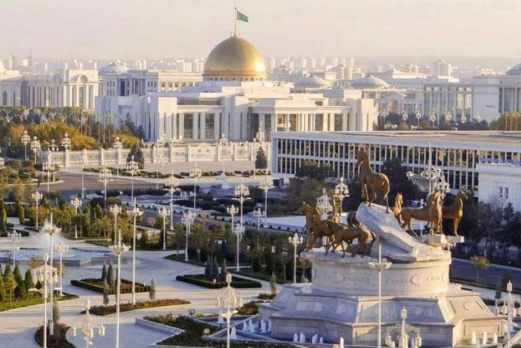 خرید ملک در ترکمنستان