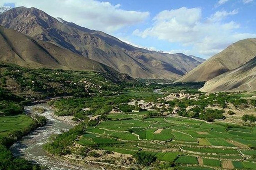 خرید ملک در افغانستان