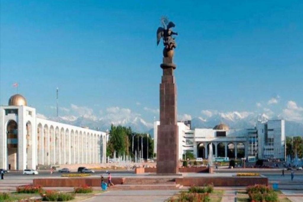 خرید ملک در قرقیزستان