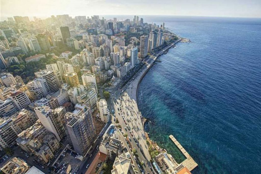 خرید ملک در لبنان