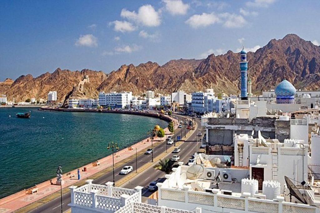 خرید ملک در عمان