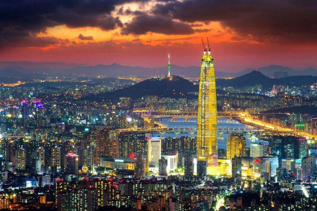 خرید ملک در کره جنوبی