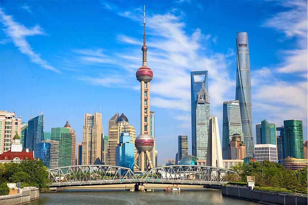 امور حقوقی در چین