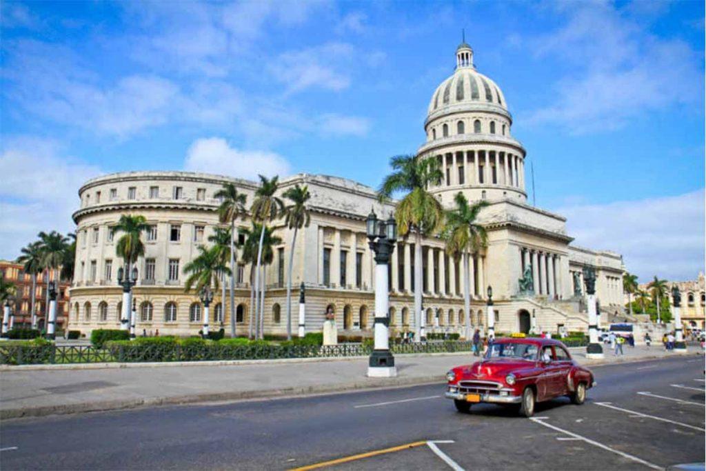اشتغال به کار و استخدام در کوبا