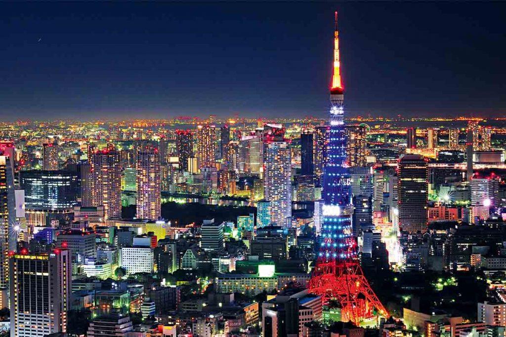 امور حقوقی در ژاپن