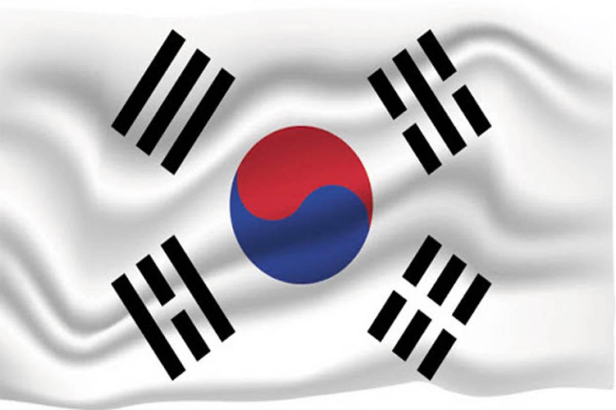 امور حقوقی در کره جنوبی