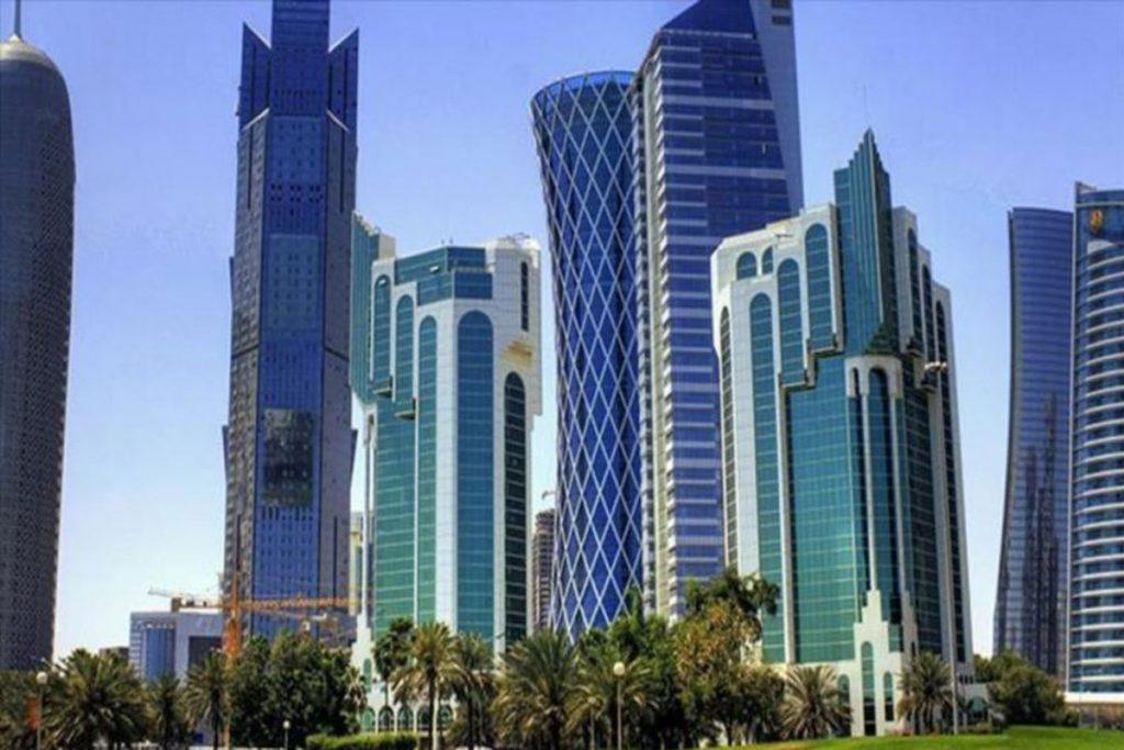خرید ملک در قطر