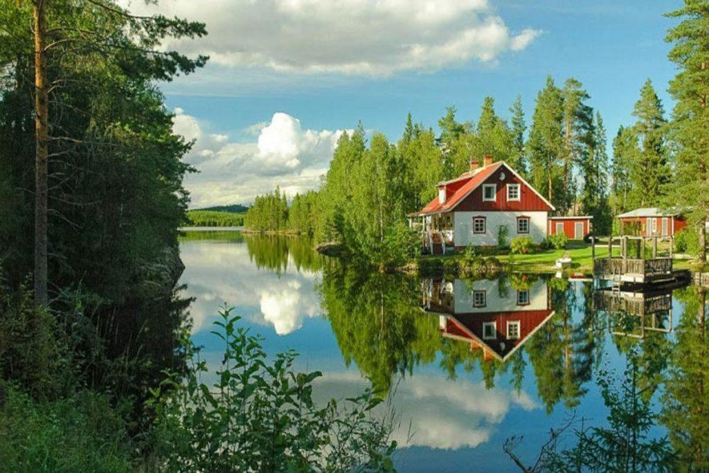 خرید ملک در سوئد