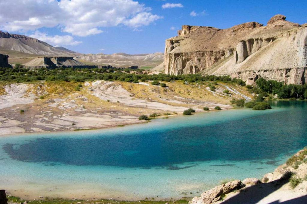 امور حقوقی در افغانستان