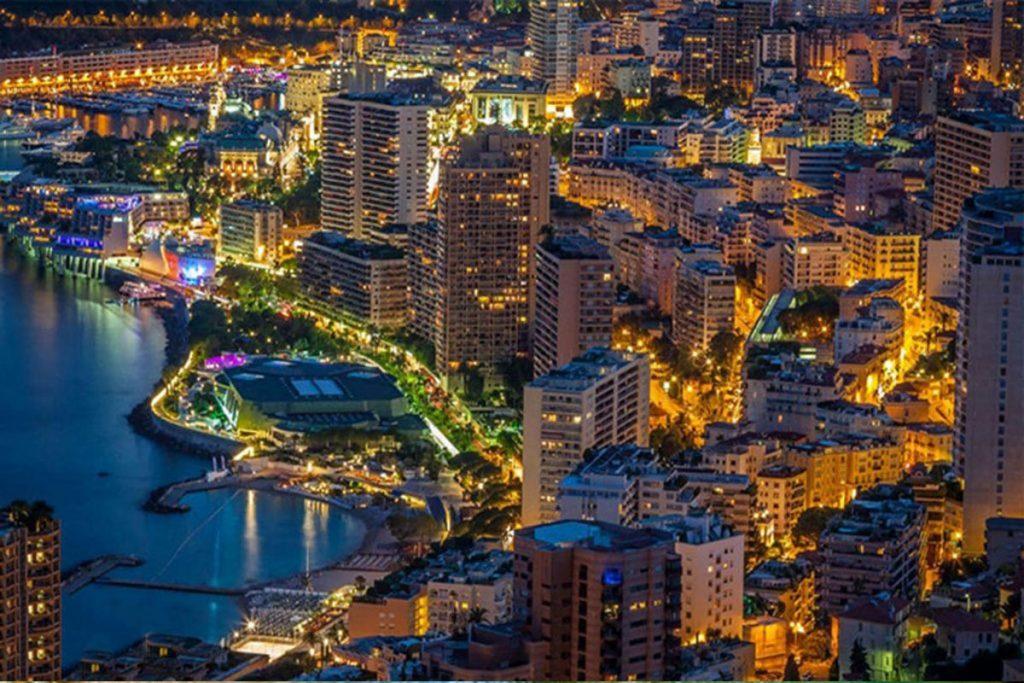 خرید ملک در موناکو