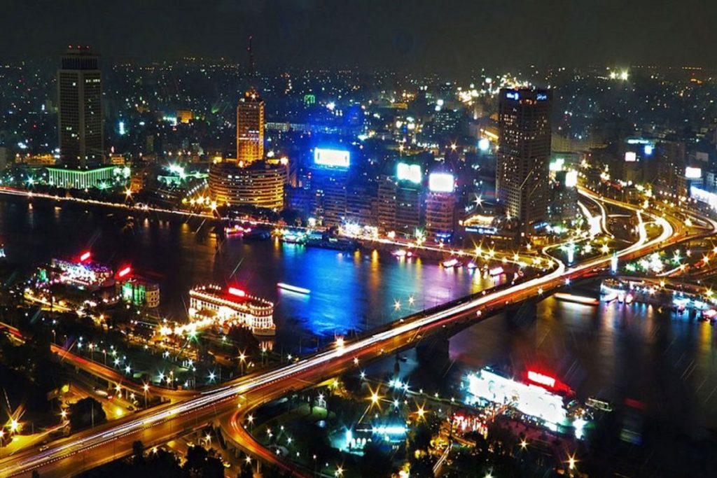 خرید ملک در مصر