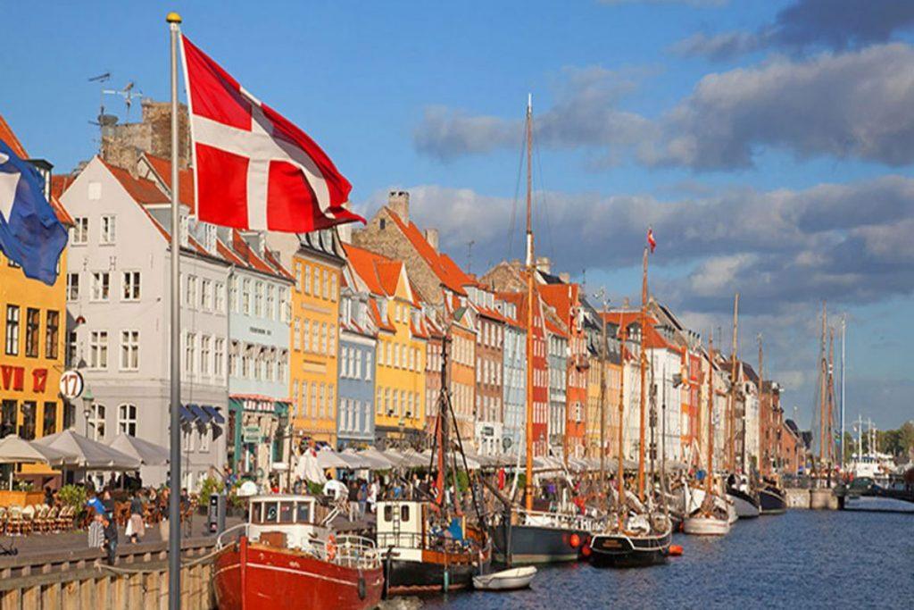 خرید ملک در دانمارک