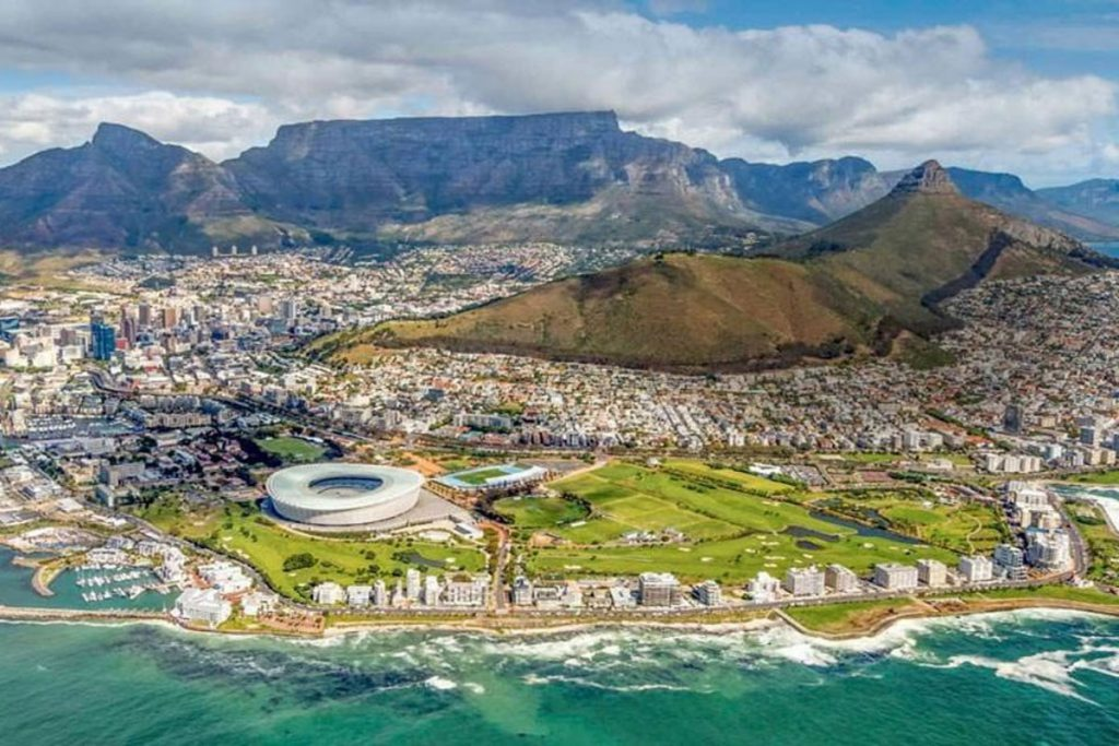 خرید ملک در آفریقای جنوبی