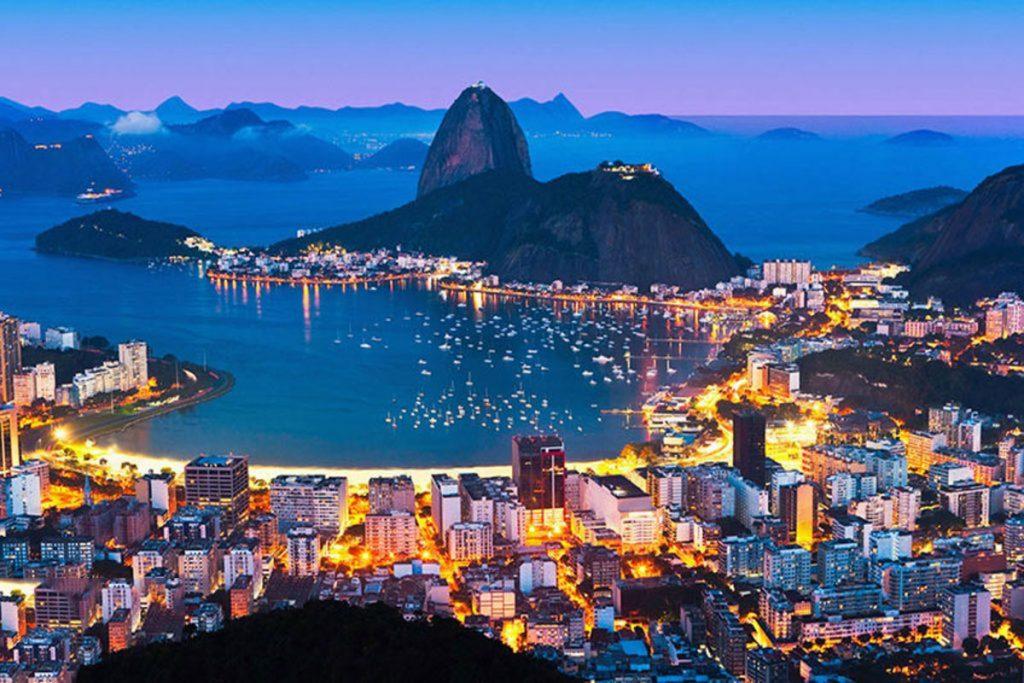 خرید ملک در برزیل