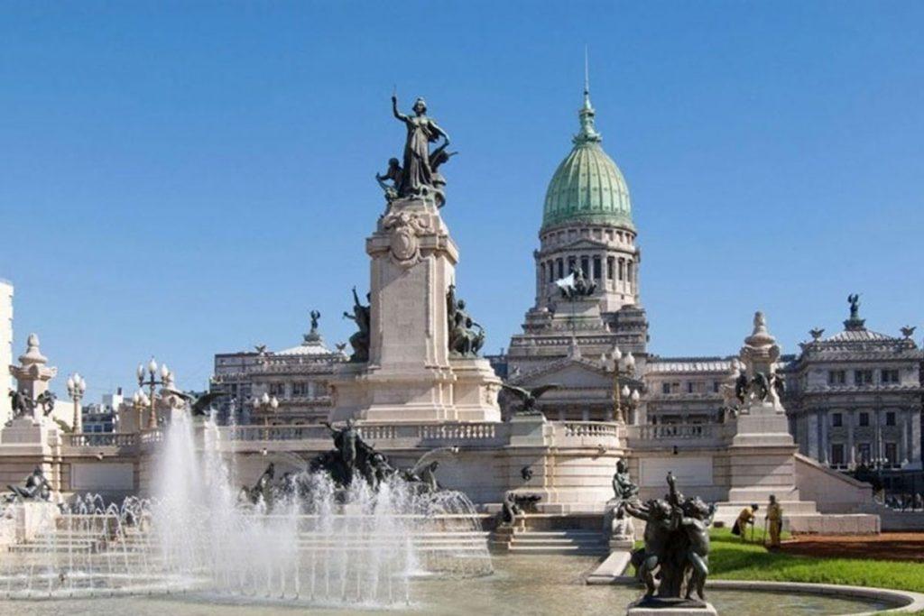 خرید ملک در آرژانتین