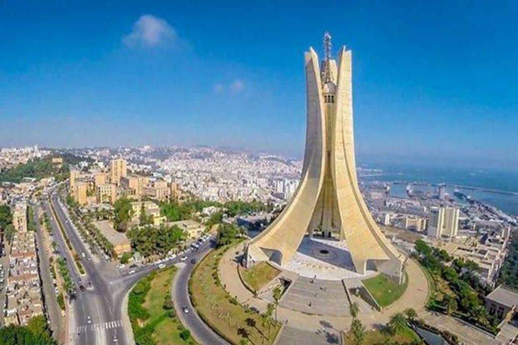 خرید ملک در الجزایر