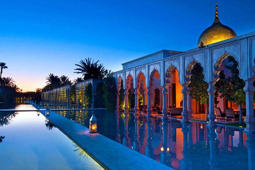خرید ملک در مراکش
