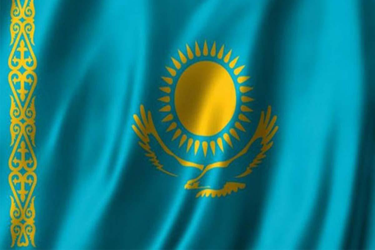 امور حقوقی در قزاقستان